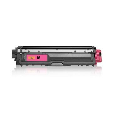 Refurbished Brother TN245-M toner cartridge - Magenta